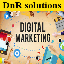 Go to Dnr Solutions!